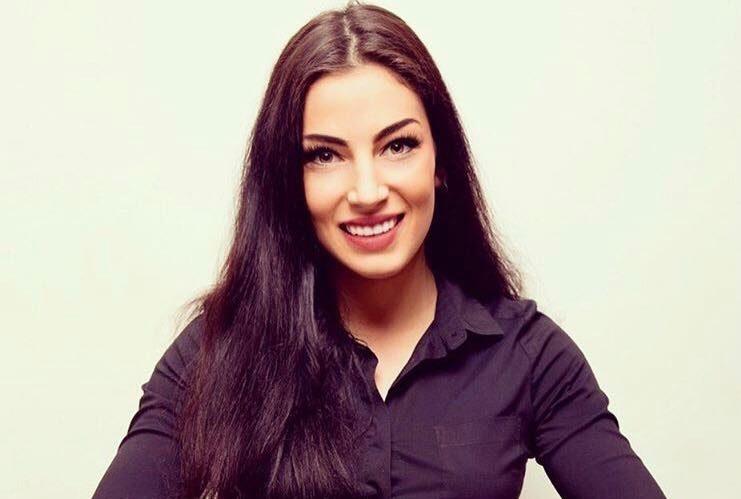 Lucie Sedláčková